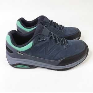 New Balance 1300 Waterproof Walking Hiking Shoes